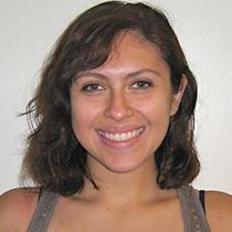 Ana L. Perez-Olave Santillanes