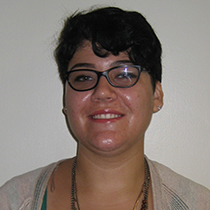 Kristina E. Forman