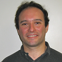 Sebastian  Zarate