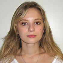 Sofiya  Tarasevich