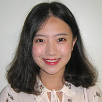 Xudan  Lin