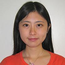 Yufan  Qin